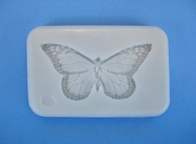 Monarch Butterfly II Mold (NM-097) by Sunflower Sugar Art