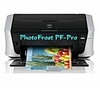 PhotoFrost Printer Systems