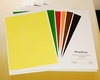 Cut-N-Frost Fall Colors Sampler Thick Icing Sheets 8x12""