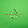 "3"" Christmas Tree Cookie Cutter"
