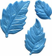 Small Leaf Set (TL114) by First Impressions Molds