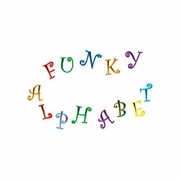 FMM Funky Capital Letter & Number Set
