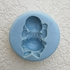Sleeping Baby Mold (M-092) by Sunflower Sugar Arts