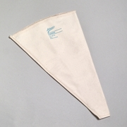"12"" Ateco Canvas Piping Bag"