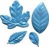 Leaf Assortment (TL112) by First Impressions Molds