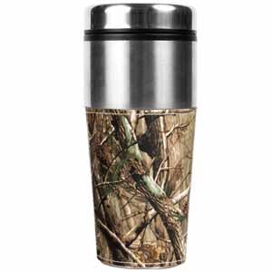 RealTree Open Field Tumbler with Wrap