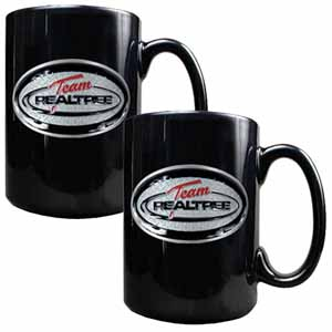 RealTree Ceramic Mug Set