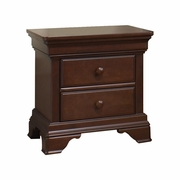 Add a Night table - java or white -