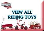 Riding Toys - Trikes, Bikes, Wagons, Scooters and Pedal Cars on Sale Now at QualityToys.com!