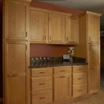 Richmond Kitchen Cabinets