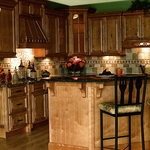Santa Fe Kitchen Cabinets