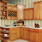 NEA Country Oak Kitchen