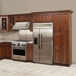 Brandy Wine Kitchen Cabinets