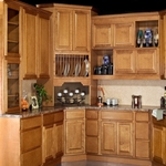 CNC-RTA Kitchen Cabinets