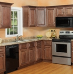 GHI-RTA Kitchen Cabinets