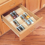 Base 18 Spice Drawer Insert