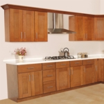Autumn Shaker Kitchen Cabinets *DISCONTINUED*