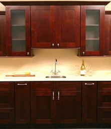 IKS-RTA Kitchen Cabinets