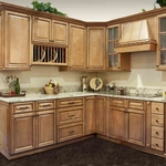 Savannah Kitchen Cabinets