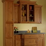 Jamestown Kitchen Cabinets