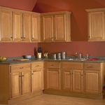 Fairfield Kitchen Cabinets