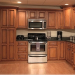 Lexington Kitchen Cabinets