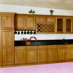MAJ-RTA Kitchen Cabinets