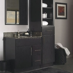 Princeton Bathroom Cabinets