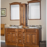 Lexington Bathroom Cabinets