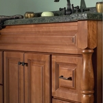 Rockport Bathroom Cabinets