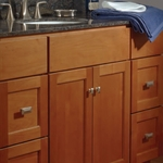 Jamestown Bathroom Cabinets