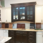 Armstrong Waverly Kitchen Cabinet Display Sale