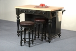 Springfield Kitchen Island -    *Best Buy!*