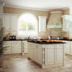 Oasis Kitchen Cabinet