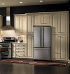 Armstrong/Eschelon Kitchen Cabinets
