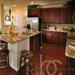 Brandom Kitchen Cabinets