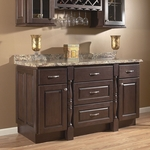 Hampton Kitchen Cabinets