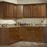 Salem Kitchen Cabinets-CRAFTSMAN SERIES
