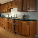 Kingston Kitchen Cabinets-DESIGNER SERIES