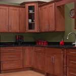 Sturbridge Kitchen Cabinets-DESIGNER SERIES