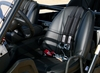 Rhino Black Stealth Seat Covers (Pair)
