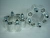 Rhino Billet Wheel Spacers (2) MULTIPLE SIZES