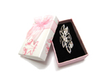 Ring & Earrings Gift Box