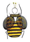 Bumble Bee Wings Costume Set