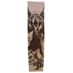 Tattoo Sleeve (Angel of Death Reaper)