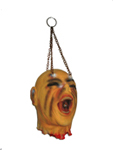 Chained Head