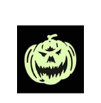 Glow In The Dark Pumpkin (Click Here)