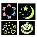 Glow In The Dark Items (click here)
