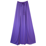 "48"" Purple Cape"