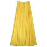 "48"" Yellow Cape"